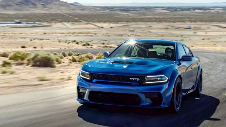 new generation 2022 dodge charger manufactured in canada