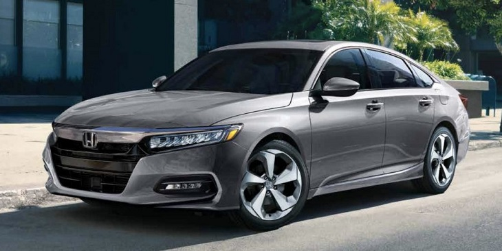 2022 honda accord new engine edition for honda plug-in